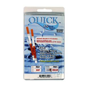 15 Minute Bacteria Water Testing Kits