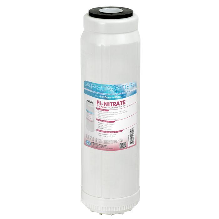 Premium Nitrate Reduction Water Filter Cartridge 10 Apec Water