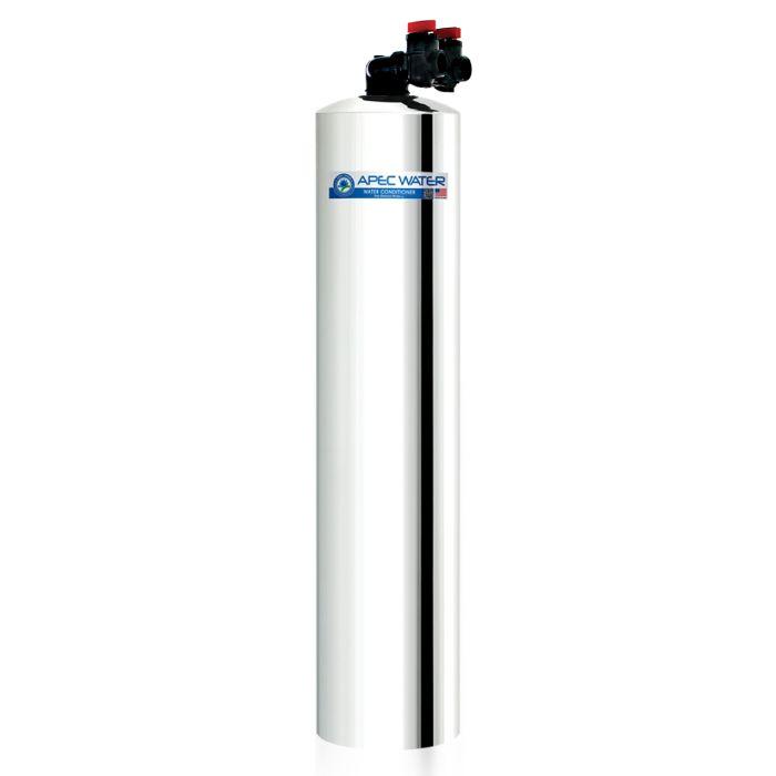 FUTURA 20 - SALT-FREE ANTI-SCALE WATER CONDITIONER