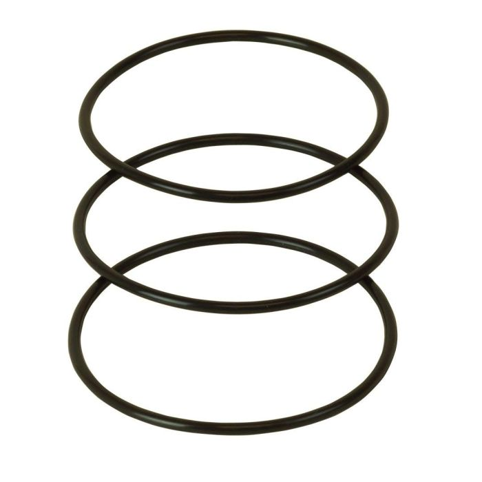 O-Ring Set for 10'' APEC RO Filter Housings (Set of 3)