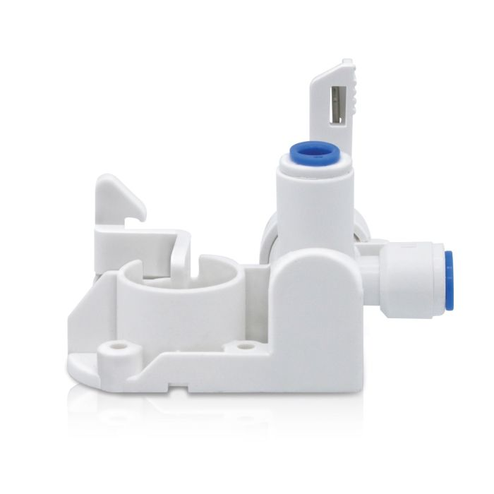 Leak Detector Water Shut-off Valve