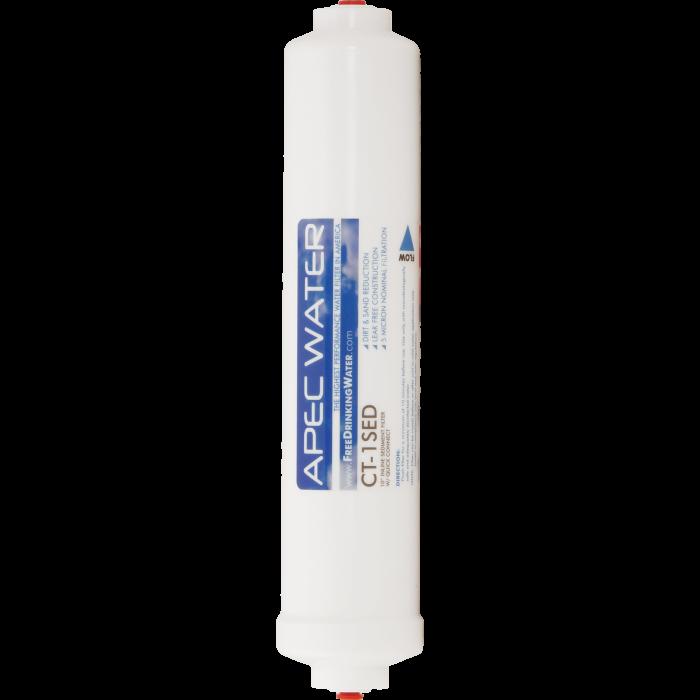 APEC ULTIMATE Inline Sediment Pre-filter 10