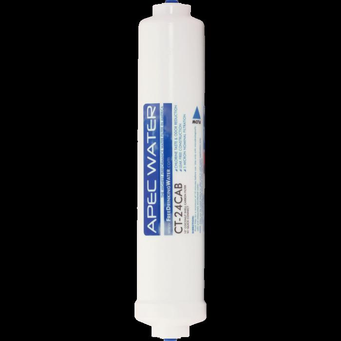 APEC ULTIMATE Inline Carbon Pre-filter 10