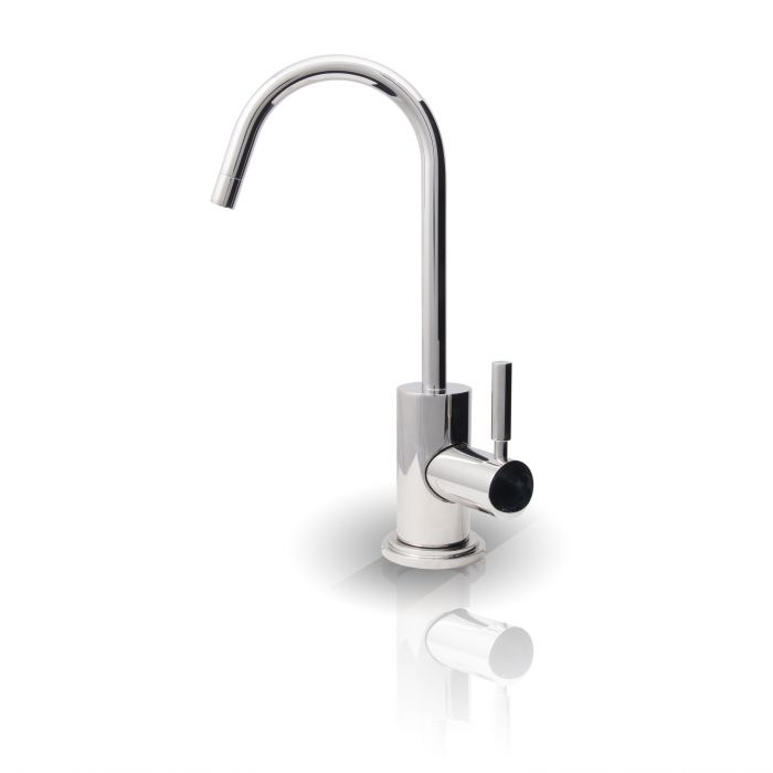 Upgrade To Limited Edition Designer Ro Faucet Westbrook Chrome Apec Water