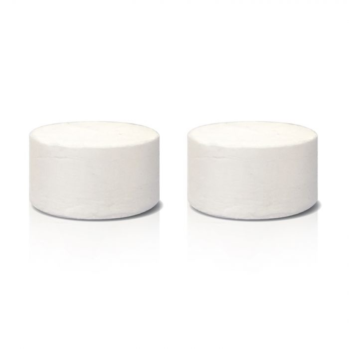 Replacement Pad for Leak Detector Shut off Valve (Pack of 2)