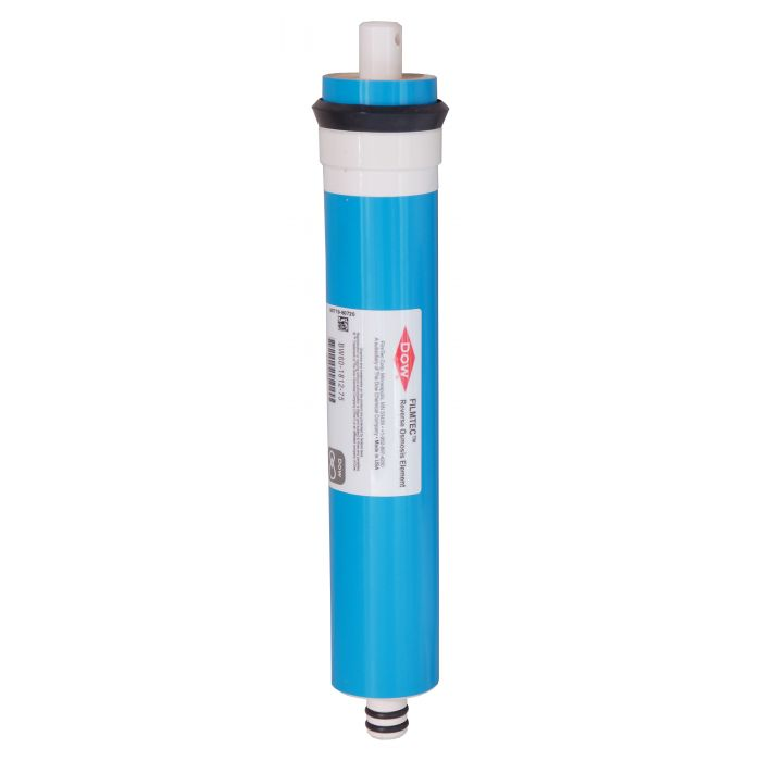 APEC High-Rejection 90 GPD Reverse Osmosis Membrane for ULTIMATE RO-90, RO-PH90 & RO-PERM Systems