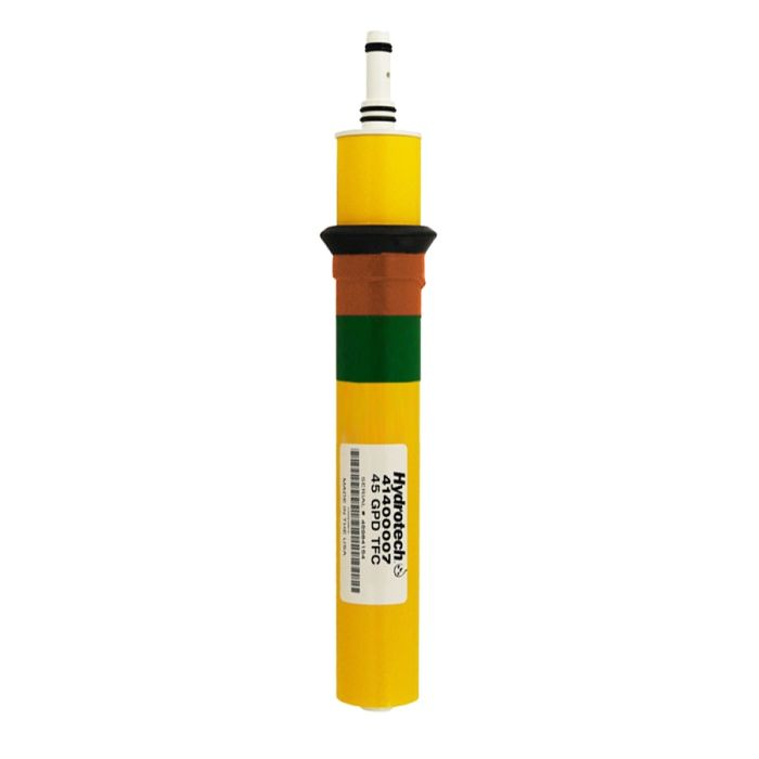 (414-00007)Hydrotech TFC Membrane 45 GPD wet for Hydrotec RO SFS-20