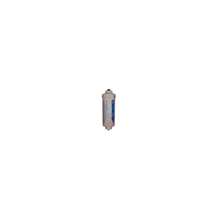 (S7206W) Clack Inline GAC Filter 2