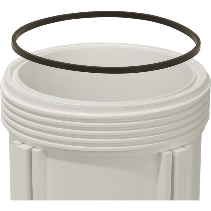 O-Ring for Big White Housing 20'' or 10'' with input 3/4'', 1'', 1.5'' (filter housing sold separately)