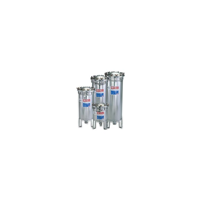 Harmsco Commercial Multi-Filter Housings, 90 GPM