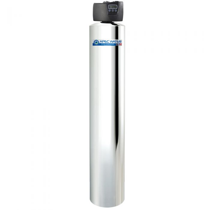 Whole House Max Filter specializes in removing chloramine, chlorine, odor, color, and more / 12 GPM