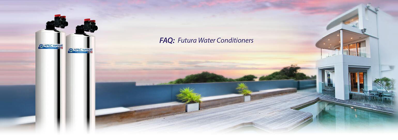 Futura Water Conditioners